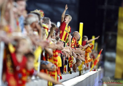 'Fans KV Mechelen willen nu ook bij BAS voor wraking zorgen'