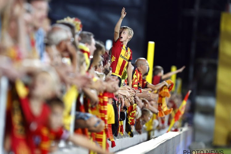 Bevestigd: KV Mechelen haalt eerste slagje thuis in procedure bij het BAS