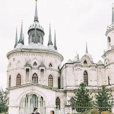 Wedding photographer Larisa Demidova (LGaripova). Photo of 29.11.2015