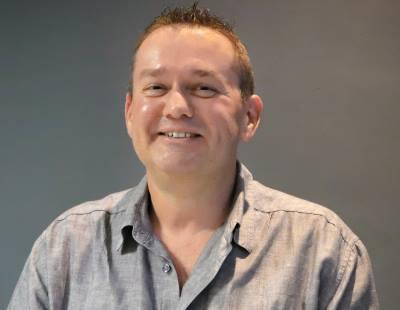 Chris Larkins, Business Unit Manager: Dell Enterprise, Tarsus Distribution.