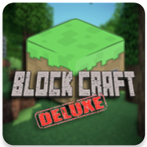 Block Craft Deluxe for PC