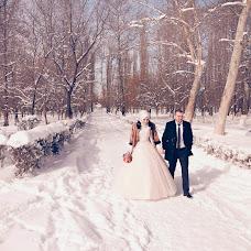 Wedding photographer Viktoriya Morozova (vikamoroz). Photo of 11.02.2014