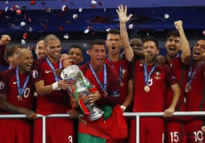 """Quaresma: """"Tous les Portugais doivent être fiers de Ronaldo"""""""