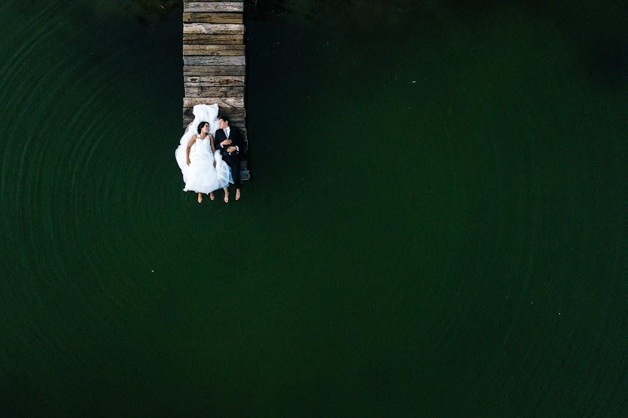 Свадебный фотограф Jorge Romero (jorgeromerofoto). Фотография от 12.06.2018