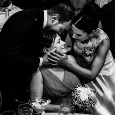 Fotógrafo de bodas Johnny García (johnnygarcia). Foto del 22.08.2017