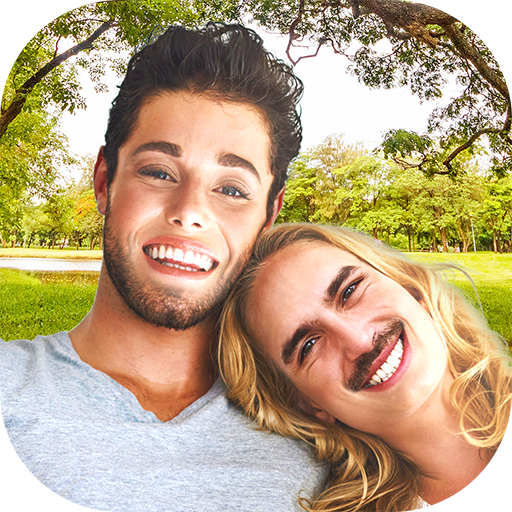 Face Changer App – Cool Photo Editor Android APK Download Free By Beauty Editor Apps