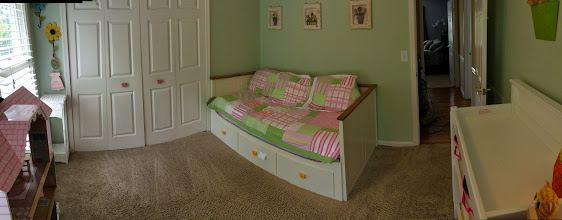 Photo: Bedroom 4 (Day Bed)