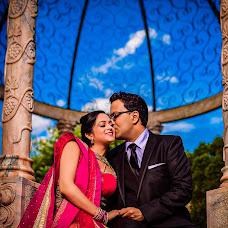 Wedding photographer Nick Giardina (nickandkelly). Photo of 18.11.2015