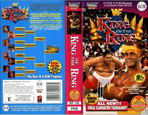 TJR Retro: WWE King of the Ring 1993 Review