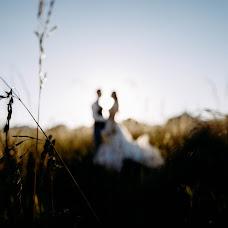 Wedding photographer Alisa Leshkova (Photorose). Photo of 21.11.2018
