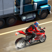 Tải Bản Hack Game Bike Rider Mobile: Moto Race & Highway Traffic [Fashion: a lot of money] Full Miễn Phí Cho Android