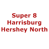 SUPER 8 HARRISBURG HERSHEY NORTH