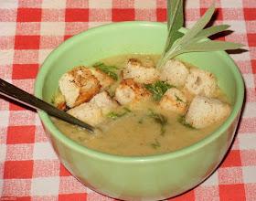 Photo: Kremowa zupa brokułowa 29