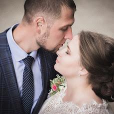 Wedding photographer Yuliya Antonovskaya (juliaantonovskay). Photo of 20.07.2017