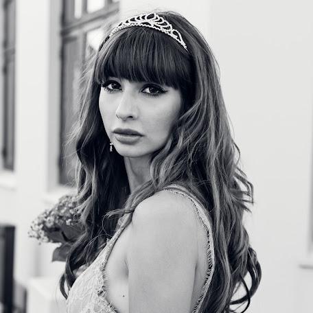 Fotógrafo de bodas Viktoriya Shabalina (vikashabalina). Foto del 03.10.2017