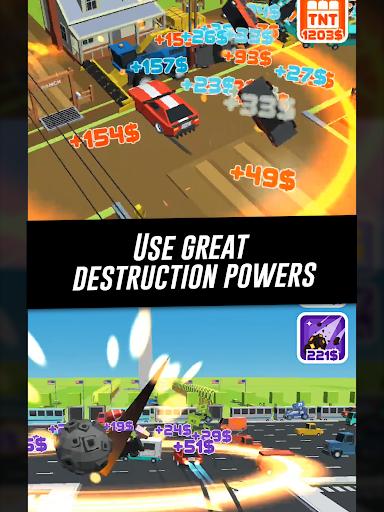 Car Crash screenshot 9