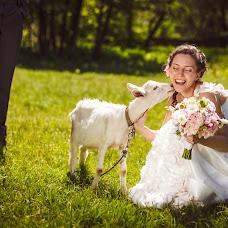 Wedding photographer Olga Tabackaya (tabacky). Photo of 05.05.2015