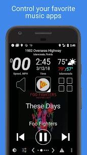 Car Home Ultra 4.40 Unlocked MOD APK Android 2
