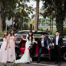 Wedding photographer Cliff Choong (cliffchoong). Photo of 28.10.2017