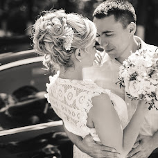 Wedding photographer Denis Solovev (LSTUDIO). Photo of 25.07.2016