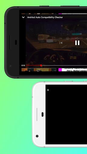 InCar - CarPlay for Android Screenshots 5