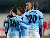 In het Champions League-duel tussen PSG en Manchester City staan er miljoenen aan oliegelden op het veld