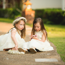 Wedding photographer Tatyana Civileva (Ladyss). Photo of 15.09.2014