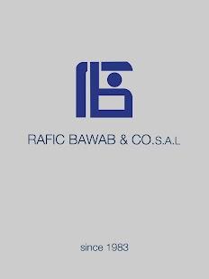 Rafic Bawab & Co s.a.l - náhled