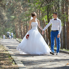 Wedding photographer Yuriy Shiryaev (yuriyShiryaev). Photo of 07.11.2016