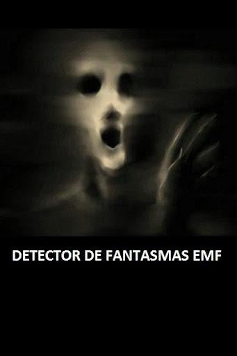 Detector de fantasmas EMF