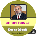 Mehmet Emin Ay | Kuran Meali icon