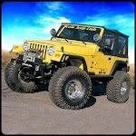 Very Tough Offroad Driving Simulator 4x4 Icon