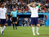 Un nouvel absent à l'entraînement de l'Angleterre