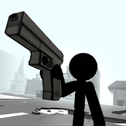 Stickman 3D Shooting