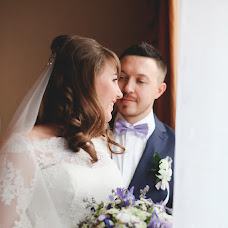 Wedding photographer Anna Salynskaya (annafotografff). Photo of 06.11.2015