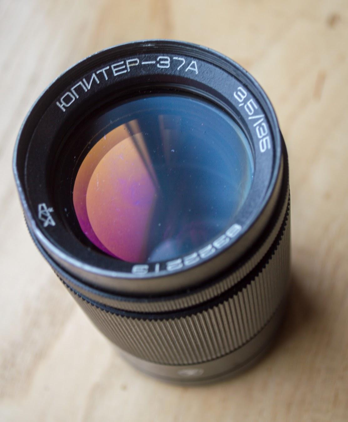 Jupiter 37-A