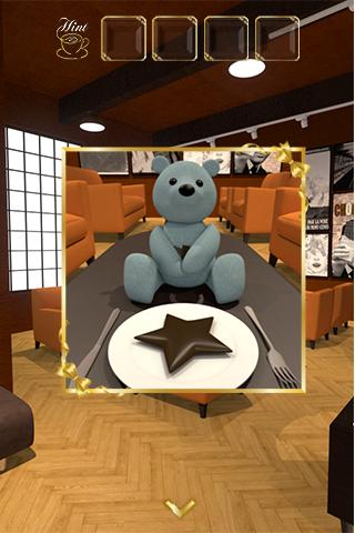 u8131u51fau30b2u30fcu30e0 Chocolat Cafe 1.0.8 Windows u7528 3