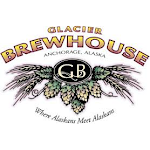 Logo of Glacier Brewhouse Blonde