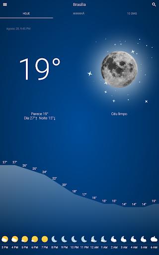 Tempo Brasil  screenshot 11
