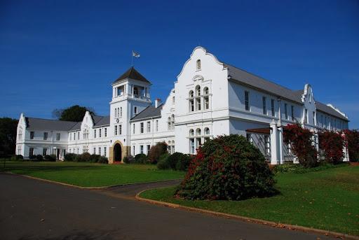SA's elite Hilton College hit by drugs scandal