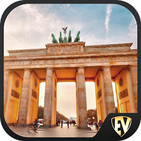Berlin Travel & Explore, Offline Tourist Guide