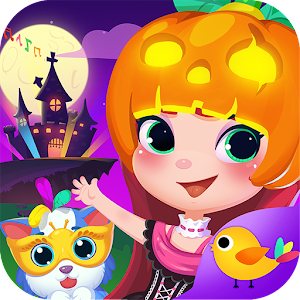 Emily's Halloween Adventure for PC and MAC