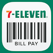 7-Eleven Bill Pay