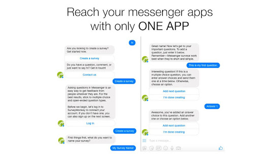 Messenger : All-in-One Messaging & Video Calling