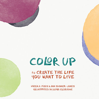 Color Up cover