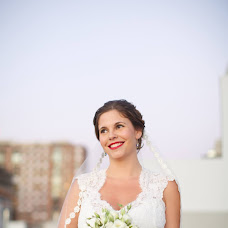 Wedding photographer Ana luz Sanz (analuzsanz). Photo of 10.02.2015