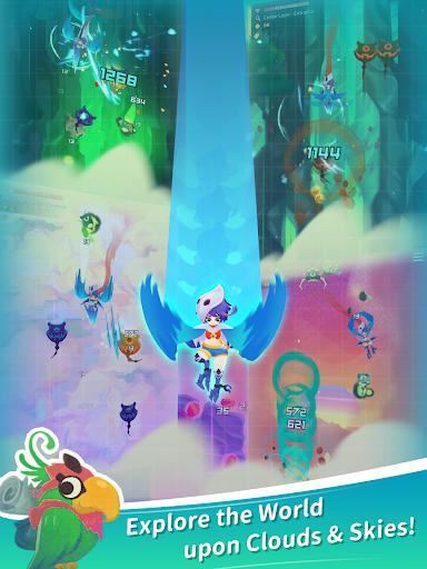 Sky Bandit  screenshots 11
