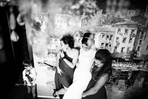 Wedding photographer Evgeniy Kukulka (beorn). Photo of 07.10.2014
