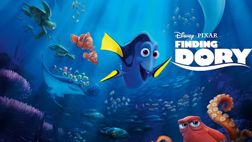 Disney Pixar Favorites