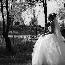 Wedding photographer Darina Cherniy (creativeph). Photo of 01.07.2017